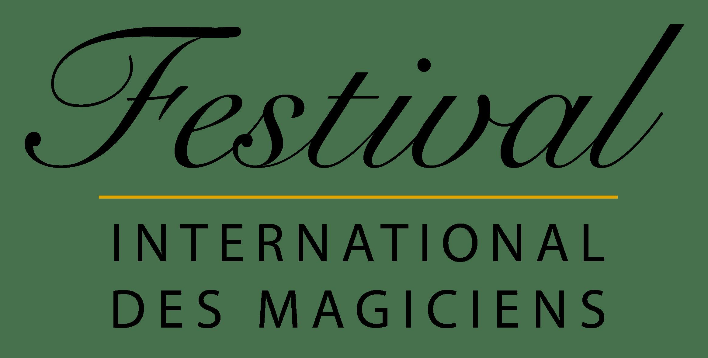 Festival International des magiciens de Forges les Eaux