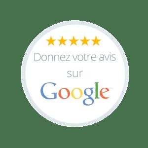 Avis et critiques google