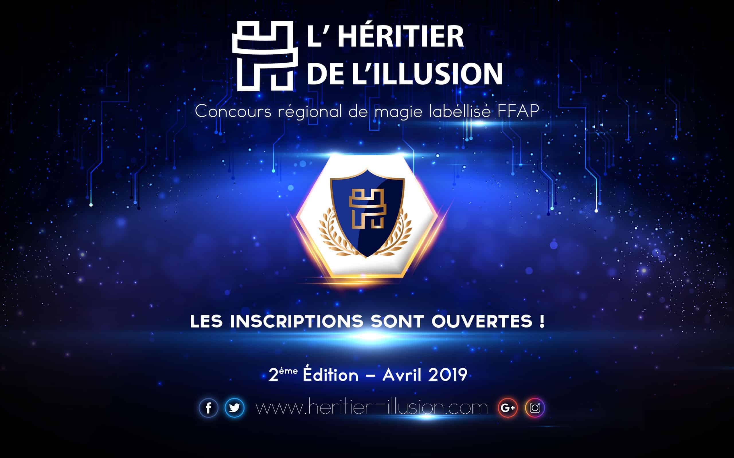 images concours de magie Paris Île de France 2019
