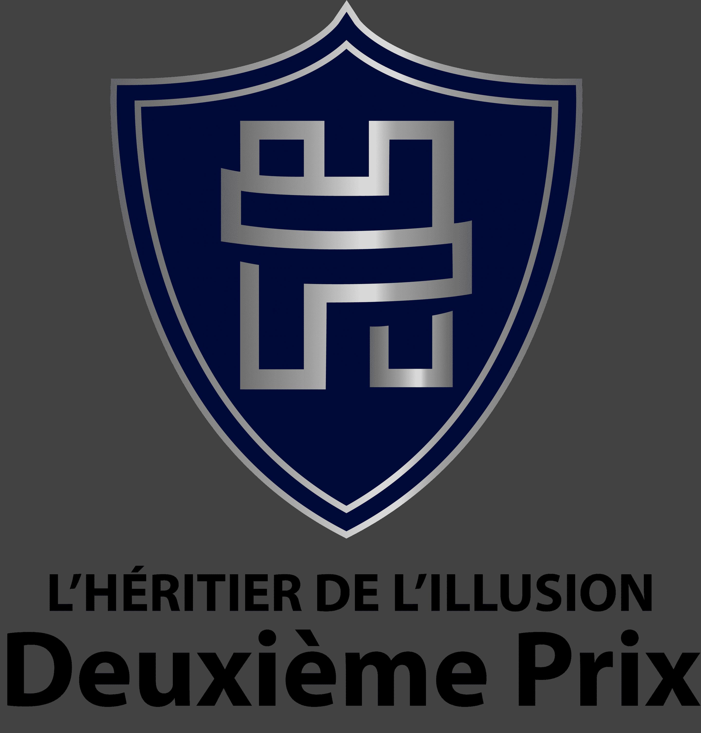 Héritier d'Argent - Deuxième Prix - Charte graphique