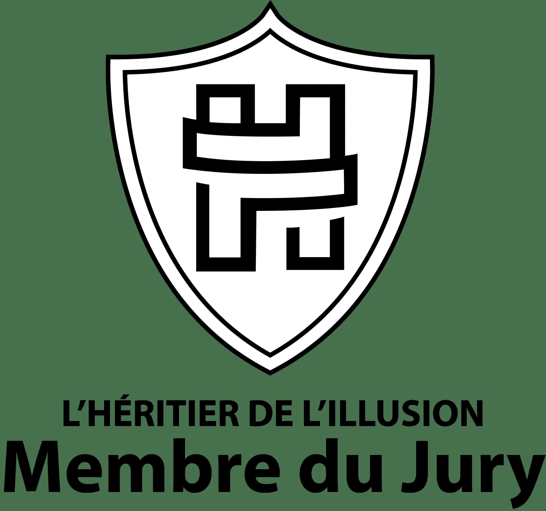 Membre officiel du Jury N&B - Charte graphique