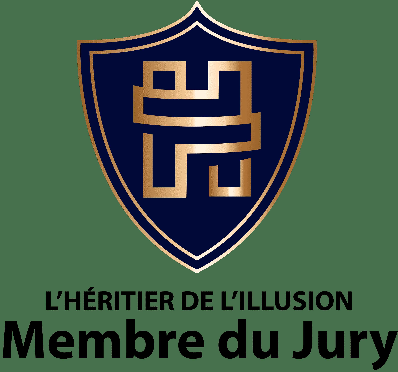 Membre officiel du Jury - Charte graphique