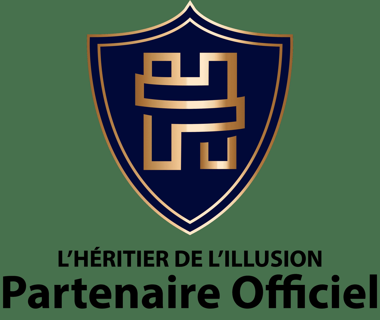Partenaire officiel - Charte graphique