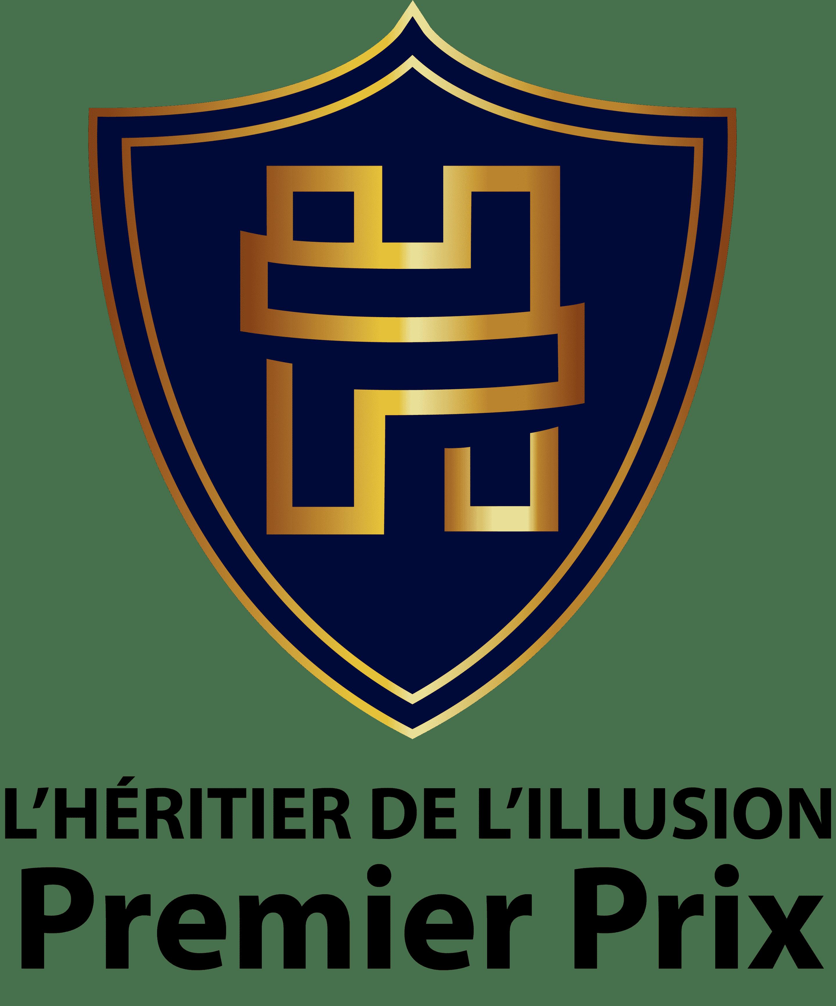 Héritier d'Or - Premier Prix - Charte graphique