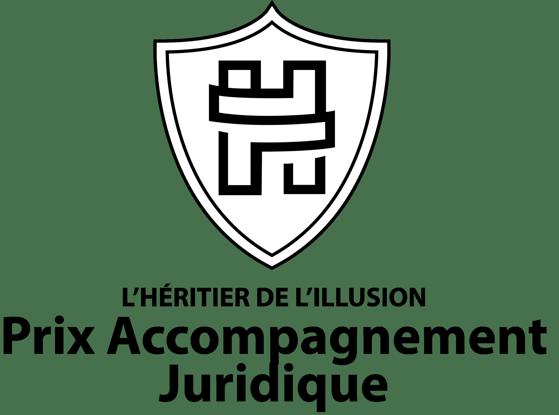 Prix Accompagnement Juridique N&B - Charte graphique