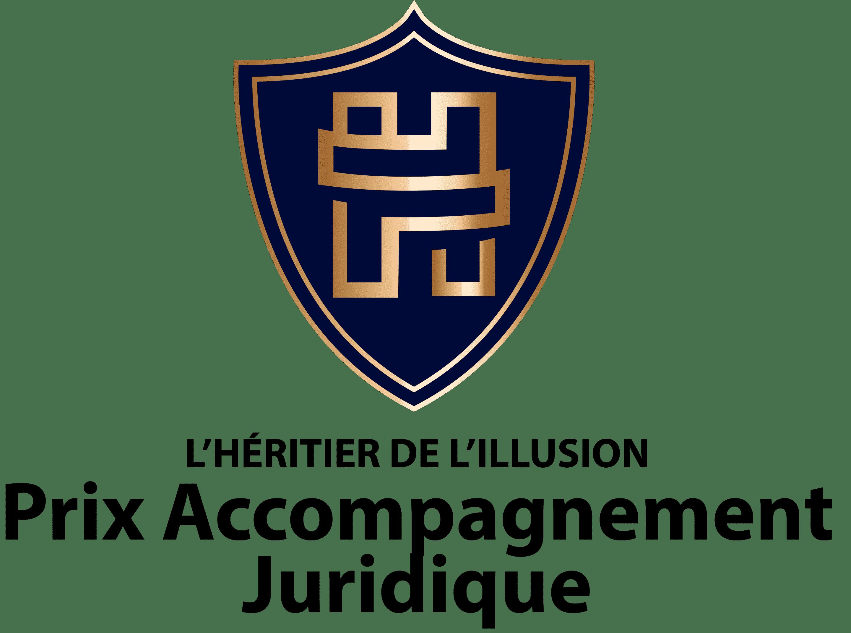 Prix Accompagnement Juridique - Charte graphique
