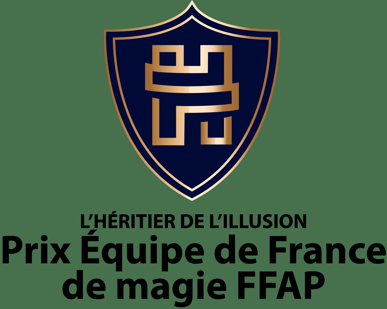 Prix Équipe de France de Magie - Charte graphique