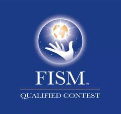Logo FISM Qualified Contest