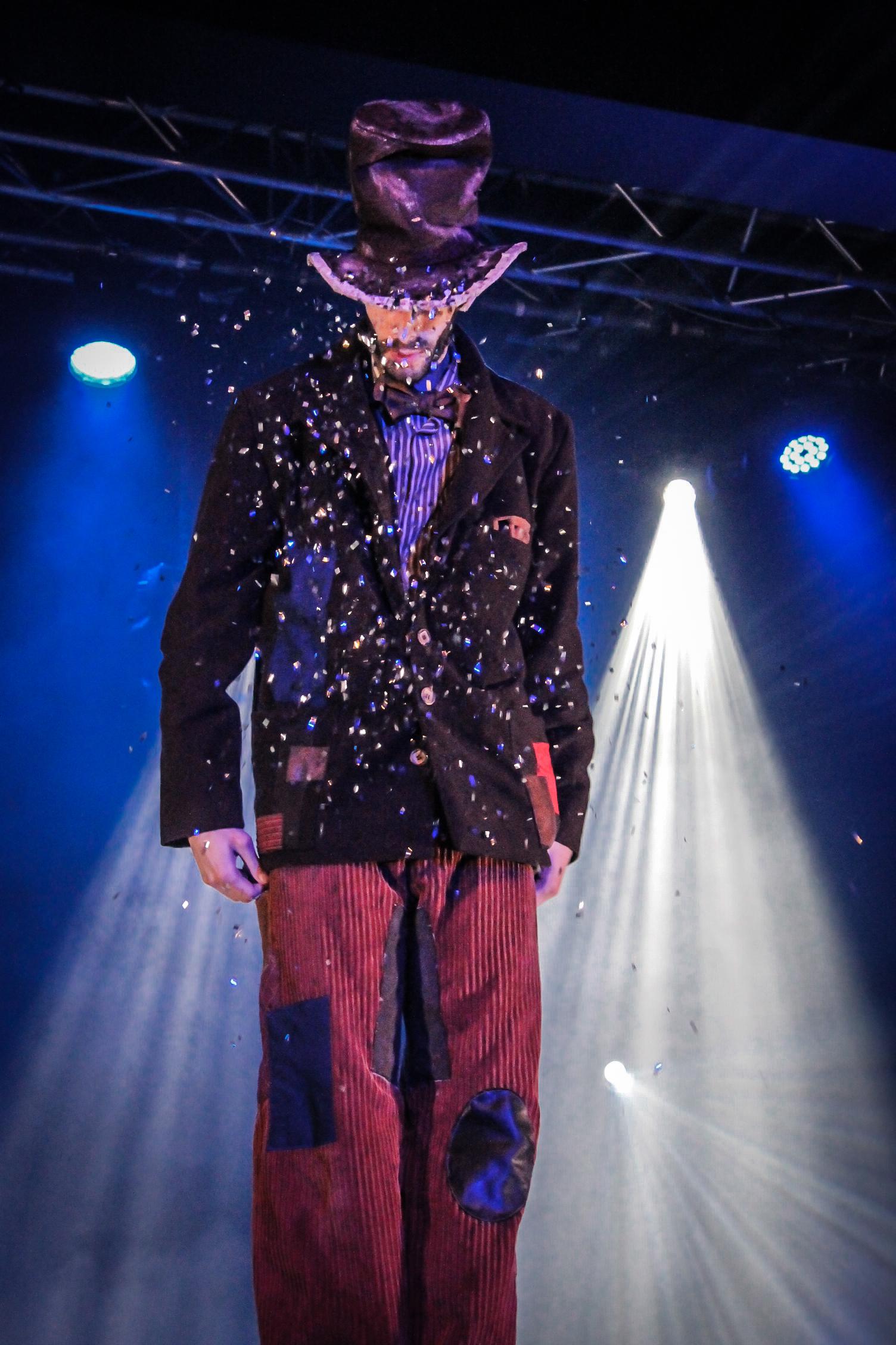 François Pierce Héritier d'Or 2018 Magic Festival